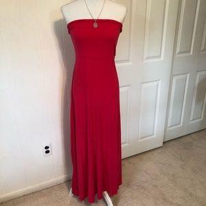 MUDD Maxi Dress/Skirt B1
